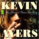 kevin ayers The harvest years.jpg