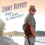 jimmy buffett songs from st. somewhere.jpg
