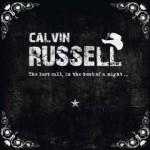 calvin russell the last call.jpg