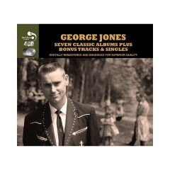 goerge jones 7 classic albums.jpg