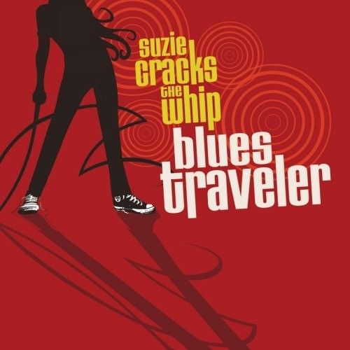 blues travaler