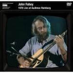 john fahey 1978 Live At Audimax Hamburg dvd.jpg