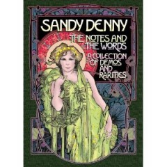 sandy denny the notes & the words.jpg