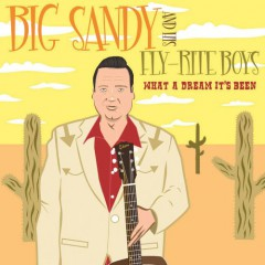 big sandy what a dream.jpg