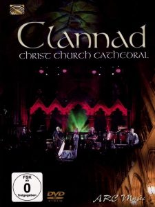 clannad christ church