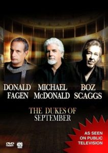 dukes of september dvd