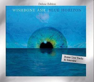 wishbone ash blue horizon