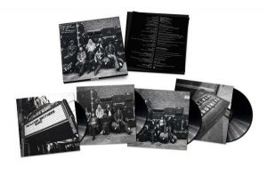 allman brothers 1971 fillmore east recordings vinile