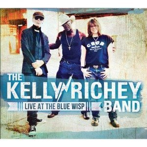 kelly richey live at the blue wisp