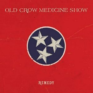 old crow remedy