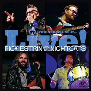 rick estrin you asked
