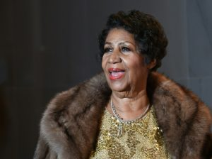 aretha franklin new york