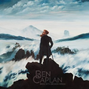 ben caplan birds with broken wings
