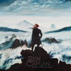 ben caplan birds with broken wings