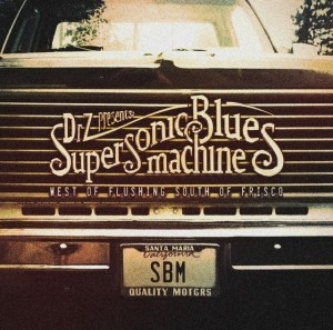 supersonic blues machine west fo flushing