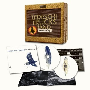 tedeschi trucks band let me get by deluxe