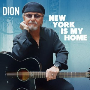 dion new york is my home