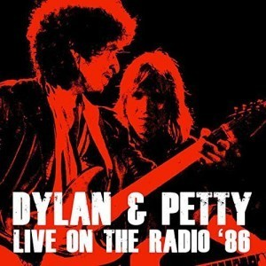 dylan & petty live on The radio 86