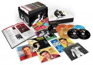 elvis presley complete rca albums 60 cd