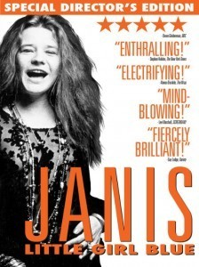 janis little girl blue dvd