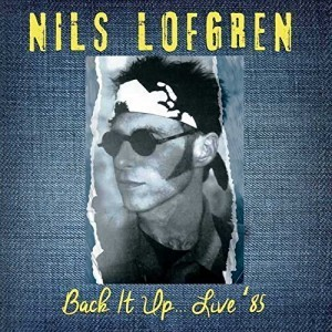 nils lofgren back it...live '85