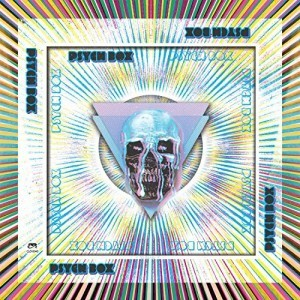 psych box cleopatra 5 cd