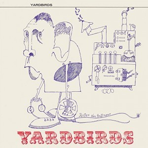 yardbirds roger the engineer
