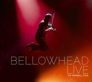 bellowhead the fareweel tour