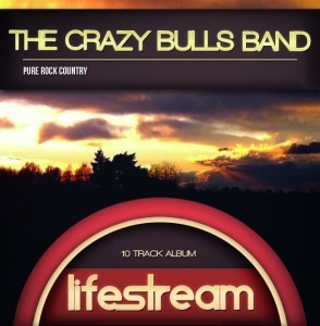 crazy bulls band LIFESTREAM_COVER