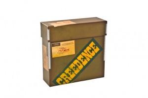 creedence box