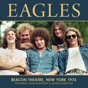 eagles beacon theatre new york 1974