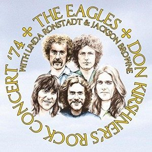 eagles don kirshner's rock concert