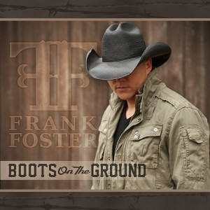 frank foster boots on the ground