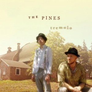 pines tremolo