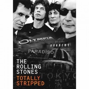 rolling stones totally stripped 1