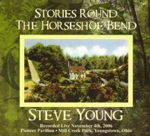 steve young stories round