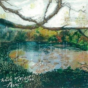 trembling bells wide majestic aire