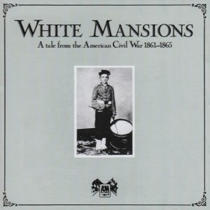 white mansions