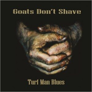 Cartoline Dal Donegal ! Goats Don't Shave – Turf Man Blues