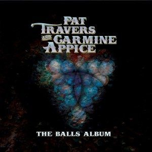 travers & appice the balls album