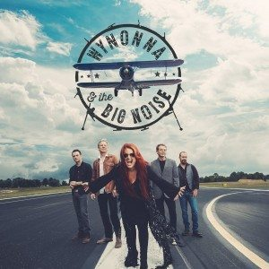 wynonna & the big noise