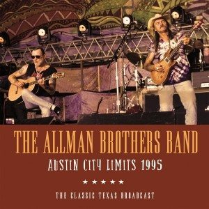 allman brothers bamd austin city limits 1995