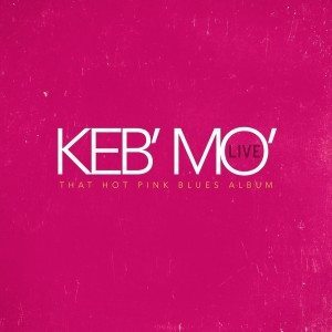 keb' mo' live