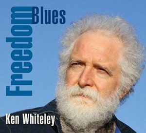 ken whiteley freeedom blues