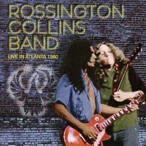 Southern Stories: Prima E Dopo I Lynyrd Skynyrd, Ma Per Un Breve Periodo...Rossington Collins Band - Live In Atlanta 1980