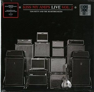 Con Un Po' Di Ritardo, Anche Se La Grande Musica Non Ha Scadenza! Tom Petty & The Heartbreakers – Kiss My Amps Live Vol. 2