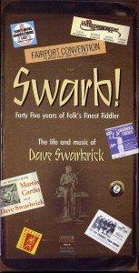 dave swarbrick swarb box