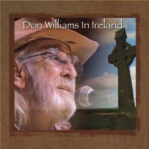 don williams in ireland