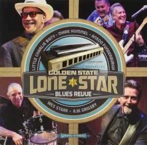 mark hummel golden state lone star revue