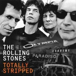 rolling stones totally stripped cd